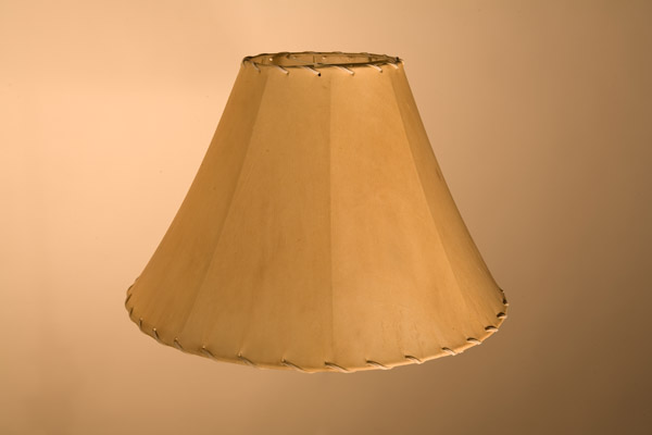 Rawhide Lampshades, Empire